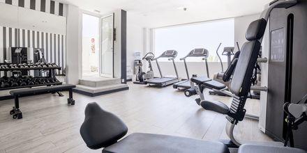Fitnessrum på Hotel Marina Bay View i Puerto Rico på Gran Canaria.