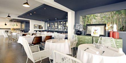 Restaurant på Hotel Marina Bay View i Puerto Rico på Gran Canaria.