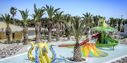 Børnepoolen på Hotel Marina Beach i Gouves, Kreta.