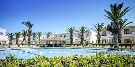 Hotel Marina Beach i Gouves, Kreta.