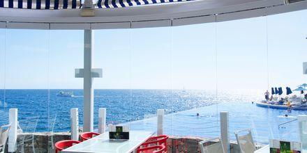 Restaurant på Marina Suites i Puerto Rico, Gran Canaria.