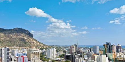 Hovedstaden Port Louis