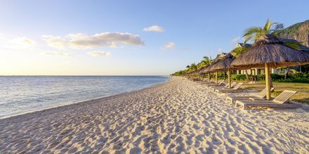 Ferielivet på Mauritius
