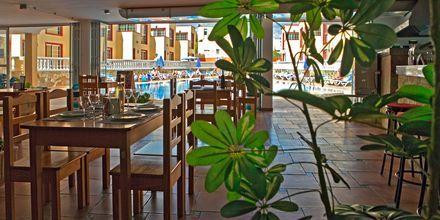 Hotel Maxorata Beach på Fuerteventura, De Kanariske Øer, Spanien.