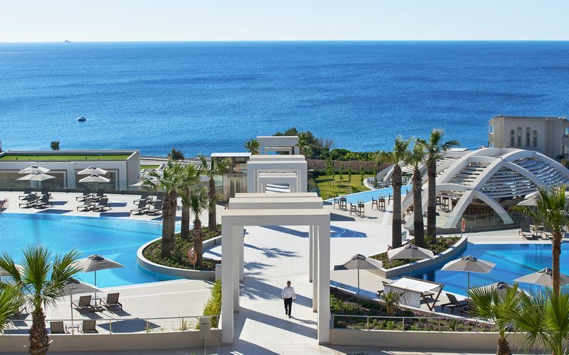Mayia Exclusive Resort & Spa