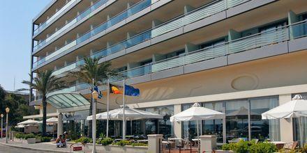 Hotel Mediterranean i Rhodos by på Rhodos, Grækenland