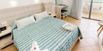 1-værelses superior-lejligheder på Hotel Medusa i Rethymnon på Kreta, Grækenland