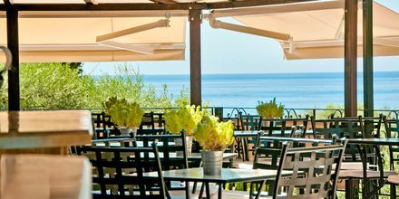 Hotel Mega Ammos, Sivota i Grækenland.