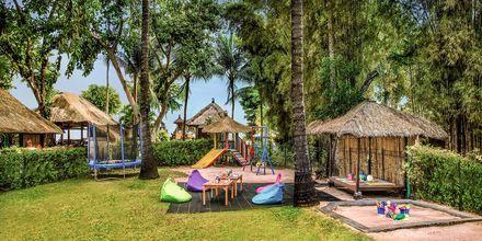Børneklub på Melia Bali i Nusa Dua, Bali