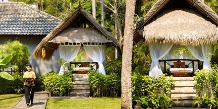 Spa på Melia Bali i Nusa Dua, Bali