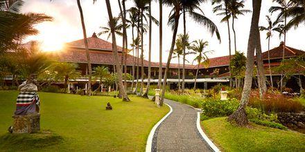 Have ved Melia Bali i Nusa Dua, Bali
