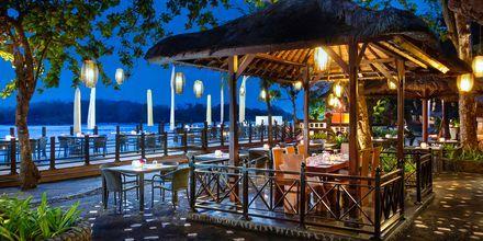 Restaurant Sateria på Melia Bali i Nusa Dua, Bali