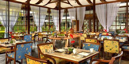 Restaurant Sorrento på Melia Bali i Nusa Dua, Bali