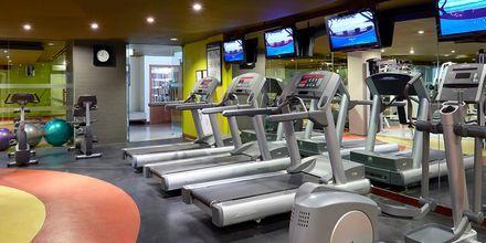 Fitnessrum på Melia Bali i Nusa Dua, Bali