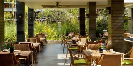 Restaurant El Patio på Melia Bali i Nusa Dua, Bali