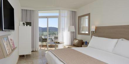 Dobbeltværelser på hotel Melia Antillas Calvia Beach, Mallorca