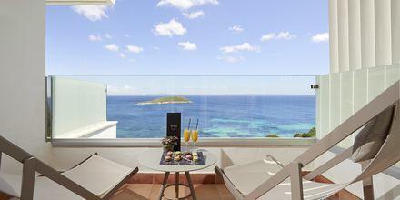 Superior-værelser på hotel Melia Antillas Calvia Beach, Mallorca