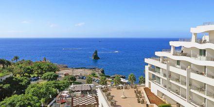 Hotel Melia Madeira Mare på Madeira, Portugal.