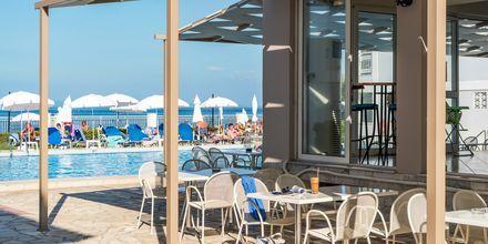 Restaurant på Hotel Meridien Beach på Zakynthos, Grækenland.
