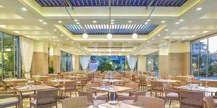 Restaurant Elia på hotel Minoa Palace Resort & Spa i Platanias på Kreta, Grækenland.