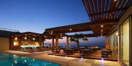 Hotel Minoa Palace Resort & Spa på Kreta, Grækenland.