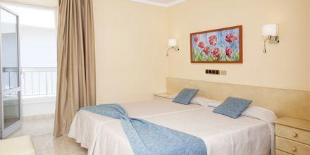 Lejligheder på hotel Mirada i Alcudia, Mallorca