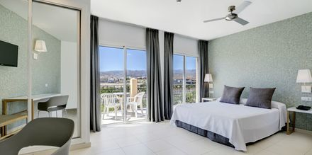 Dobbeltværelse på Mirador Maspalomas by Dunas, Gran Canaria.