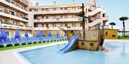 Pool på Mirador Maspalomas by Dunas, Gran Canaria.