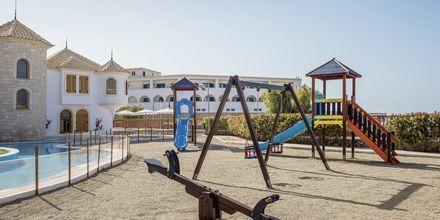 Legeplads på Mitsis Blue Domes Resort & Spa på Kos i Grækenland.