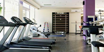 Fitness-faciliteter