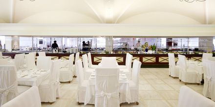Buffetrestauranten
