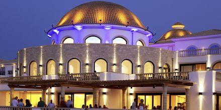 Mitsis Laguna Resort & Spa i Anissaras, Kreta.