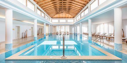 Spa på Mitsis Laguna Resort & Spa i Anissaras, Kreta.