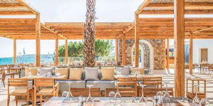 Temarestaurant på Mitsis Norida Beach Hotel på Kos i Grækenland.