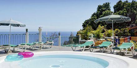 Hotel Monteparaiso i Puerto Rico, Gran Canaria.