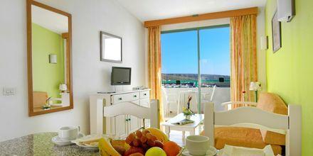 2-værelses lejligheder på hotel Monteparaiso i Puerto Rico, Gran Canaria.