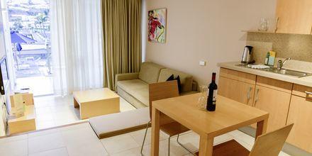 2-værelses lejlighed på Morasol Suites på Gran Canaria, De Kanariske Øer, Spanien.