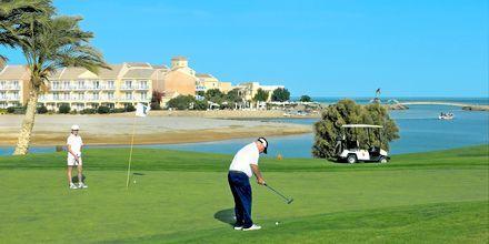 Mövenpick Resort & Spa i El Gouna, Egypten