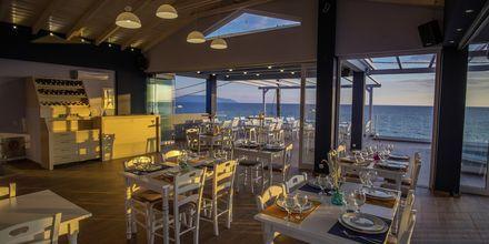 Restaurant på Hotel Must i Kanali, Grækenland