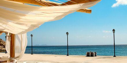 Mykonos by, Grækenland.