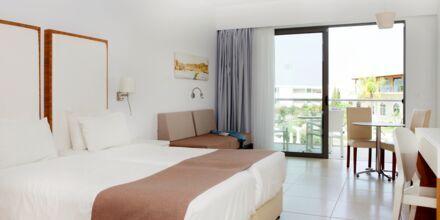 1-værelses lejlighed på Hotel Mythos Beach Resort i Afandou på Rhodos