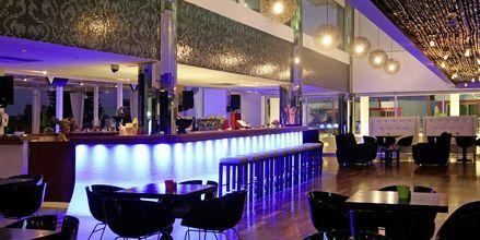 Andama cocktailbar på Napa Mermaid Hotel & Suites i Ayia Napa, Cypern.