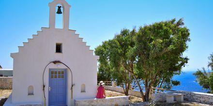 Naxos, Grækenland.