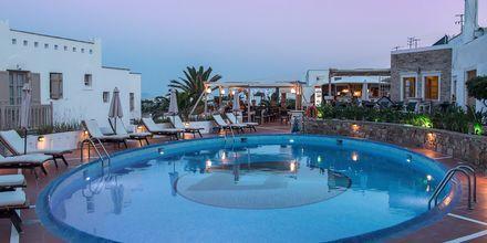 Naxos Magic Village