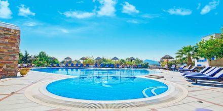 Børnepoolen på Hotel Naxos Resort i Naxos by, Grækenland.
