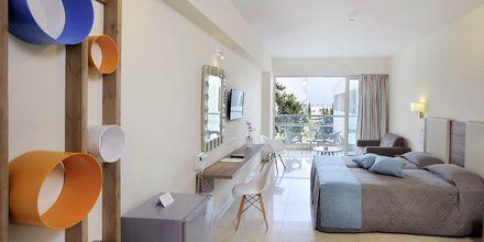 Superior-værelse på Hotel Nelia Garden, Ayia Napa, Cypern.