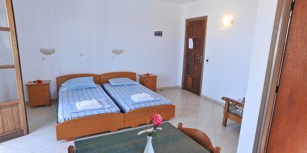 1-værelses lejlighed på Hotel Neraida på Karpathos, Grækenland