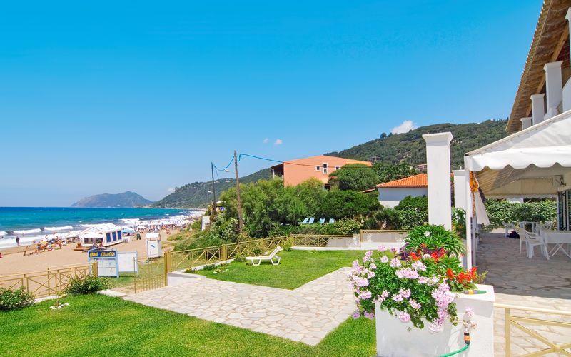 Nereides (Korfu)
