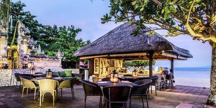 Hotel Nikko Bali Benoa Beach i Tanjung Benoa, Bali.