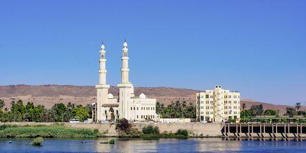Byen Aswan.